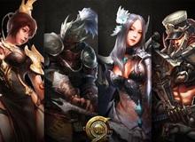 Game Hàn Quốc C9 phát hành tại Việt Nam trong năm 2016