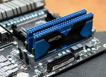 Kinh nghiệm nâng cấp RAM máy tính để chơi game