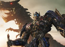 Transformers có thể làm phim cross-over như Avengers của Marvel