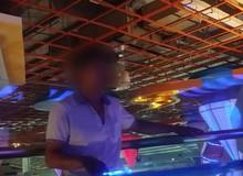 """Đánh bạc """"núp bóng"""" game bắn cá trong trung tâm game lớn ở Hà Nội?"""