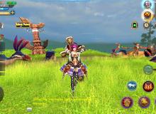 Cuối năm 2015: MMORPG trên Mobile bùng phát trở lại?