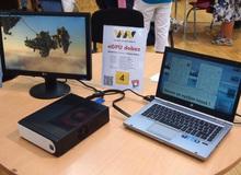 eGPU: khi laptop cũng có thể gắn card đồ họa của desktop