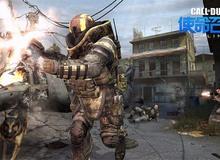 """Đánh giá Call of Duty Online - Game bắn súng """"đỉnh"""" nhưng rất dễ chơi"""
