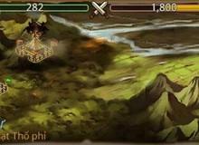 Chơi thử Nam Đế - Game chiến thuật mang đậm phong cách Việt