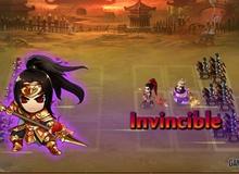 Chibi Warriors, MU Origin... là những game hot nhất hôm nay