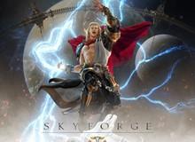 Đánh giá Skyforge - Game online đỉnh đáng chơi nhất hiện tại