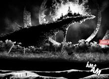 Truyện tranh kinh di Việt Nam - Địa Ngục Môn bất ngờ hé lộ chương 2