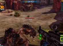 Borderlands Online - Game bắn súng đình đám ra trailer mới, ấn định ngày ra mắt
