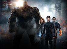 Đạo diễn Fantastic Four phản ứng trước lời chê bai về tác phẩm mới của mình