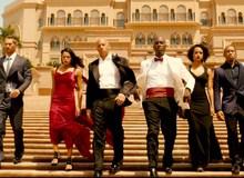 Vin Diesel vô tình làm lộ ra tên của Fast & Furious phần 8