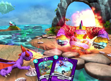 Skylanders Battlecast - Game mobile được cả thế giới mong đợi