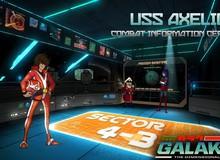 Galak-Z: Mobile Variant - Đem chất lượng PS4 lên nền tảng di động