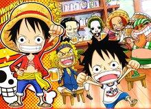 Tác giả One Piece đã tiết lộ kết thúc của truyện cho... một cậu bé bị ung thư