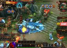 Soi lại các game online mới ra mắt tại Việt Nam tuần qua