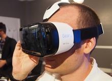 Gear VR - Kính thực tế ảo của Samsung có gì hay ho?