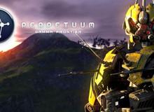 Đánh giá Perpetuum - Game nhập vai kết hợp bắn súng thú vị