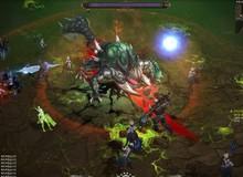 """Devilian - Mang """"chất"""" Diablo III lên nền tảng di động"""