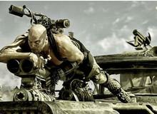 Bom tấn hành động Mad Max: Fury Road gây ấn tượng mạnh mẽ trong ngày ra mắt