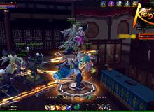 Nhìn lại các game online đã ra mắt tại Việt Nam đầu tháng 6