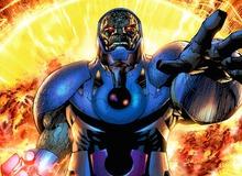 """Top 5 kẻ ác quan trọng của DC Comics hiện đang bị... """"đắp chiếu"""""""