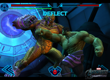 """Avengers Initiative - """"Quậy tanh bành"""" với người khổng lồ xanh"""