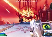 Đánh giá Battleborn - Game online bắn súng không thể bỏ lỡ