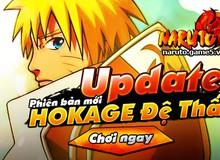 Naruto Gaident - Hokage Đệ Thất chính thức ra mắt game thủ Việt
