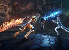 Game thủ Việt sẽ được chơi Skyforge trong tháng này