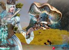 """Đánh giá Otherland - Game """"thế giới mở"""" cực đỉnh của Square Enix"""
