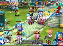 Game mobile Nhiệt Huyết Tiên Cảnh đã được mua về Việt Nam