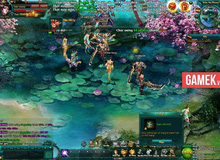 Trải nghiệm Thần Ma PK - Game mới ra mắt tại Việt Nam