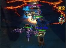Game thuần Việt Godlike đã được Emobi Games bán cho Vega