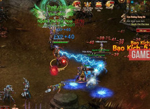 Trải nghiệm Bạo Phong - Game mới ra mắt tại Việt Nam