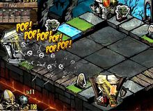 Dicetiny: The Lord of the Dice - Cờ tỷ phú phong cách RPG