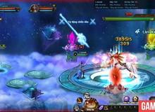 Trải nghiệm Thần Ma Dị Giới - Game mới ra mắt tại Việt Nam