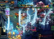 Những game online PC ra mắt tại Việt Nam trong tháng 9