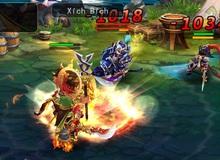 Loạt game online hấp dẫn mới ra mắt tại Việt Nam nửa cuối tháng 11