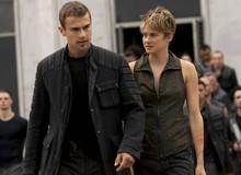"""The Divergent: Allegiant - Chương thứ 3 của series ăn khách """"Kẻ Dị Biệt"""""""
