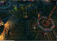 The Witcher Battle Arena - Tuyệt phẩm MOBA xuất đầu lộ diện
