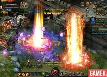 Trải nghiệm game Hỏa Long Thần Kiếm - Game mới ra mắt tại Việt Nam