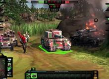Đánh giá Victory Command - Game chiến thuật kết hợp MOBA mới lạ