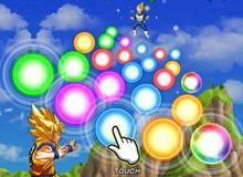 Dragon Ball Z: Dokkan Battle đã phổ biến trên toàn thế giới