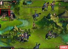 Trải nghiệm Thần Thoại Võ Lâm - Game mới ra mắt tại Việt Nam