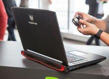 Acer Predator - Dòng máy tính chơi game mới toanh cho game thủ