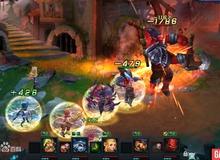 Huyết Chiến Đao Tháp - Webgame thẻ bài dựa theo thế giới Dota 2