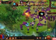 Trải nghiệm Tuyệt Sắc - Webgame mới ra mắt tại Việt Nam