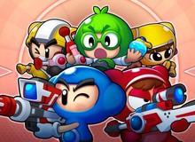 Bubble Fighter dự kiến về Việt Nam với tên gọi BF Online