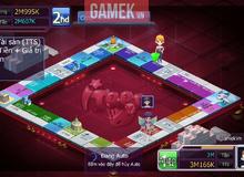 Trải nghiệm cờ tỷ phú iTeen - Game mới ra mắt tại Việt Nam
