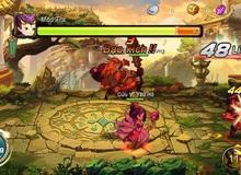 Trải nghiệm Thần Tiên Đạo - Game mới ra mắt tại Việt Nam