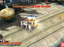 Trải nghiệm Tam Quốc Vô Song - Game mới ra mắt tại Việt Nam